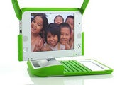 Illustration for article titled OLPC Laptop Hits Embarrassing $200 Milestone