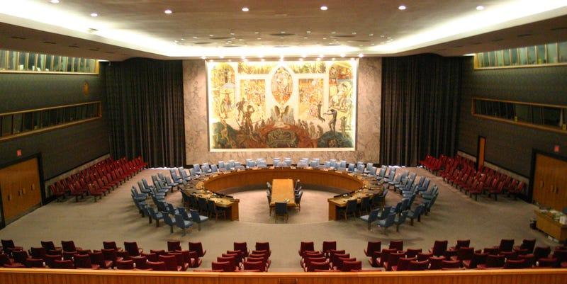Illustration for article titled Rendkívüli ülést tart az ENSZ BT a krími válság ügyében