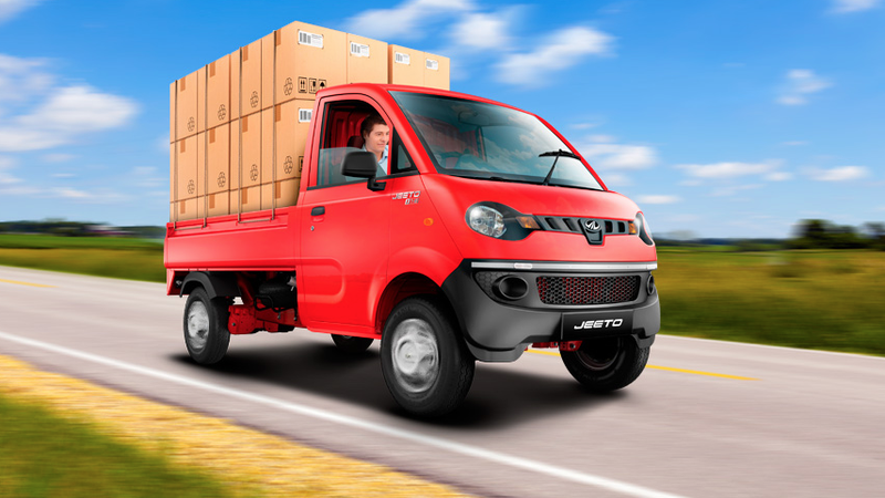 Illustration for article titled Mahindra Eyes Another Plant In Michigan To Bolster Bid For Postal Service Vehicle Contract