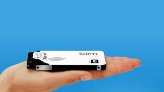 Illustration for article titled The World's Thinnest 1TB Hard Drive Is Just 7mm Thick