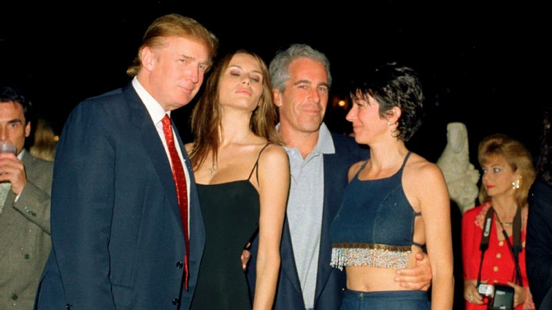 Illustration for article titled Adam McKay and Three Uncanny Four Productions are launching a Jeffrey Epstein podcast