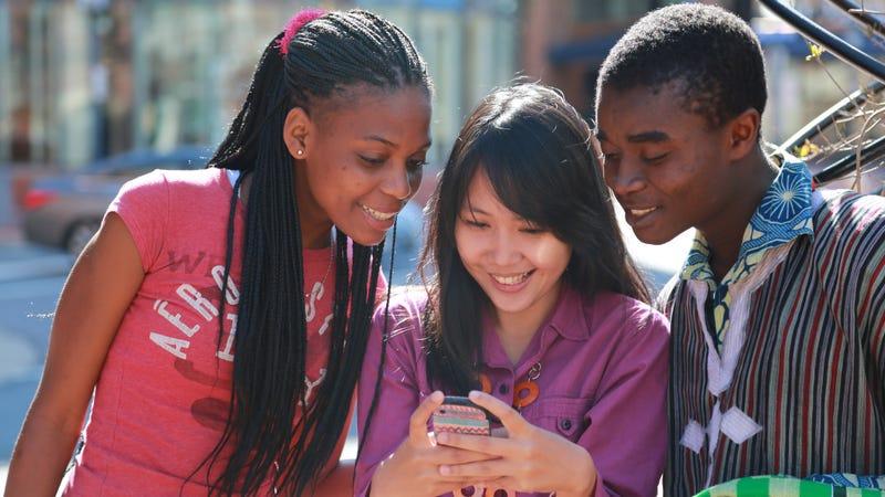 Photo: AFS-USA Intercultural Programs/Flickr