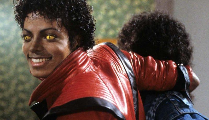 Illustration for article titled El día que Michael Jackson quiso hacer de Jar Jar Binks en Star Wars