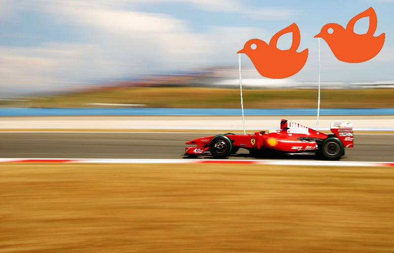 Illustration for article titled Join Us Sunday Morning As We Live-Tweet The Turkish Grand Prix
