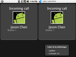 Illustration for article titled Caller ID For Android Adds Location Detection To Your Incoming Calls