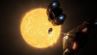 Illustration for article titled Elite Dangerous Isn't Sure How to Punish Space Murder