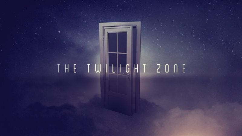 Illustration for article titled Next stop: An interactive Twilight Zone reboot from the director of BioShock