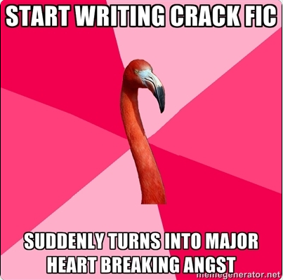 Learn to Be a Better Writer By Reading Fanfiction