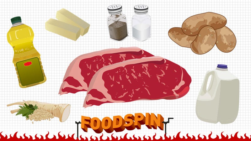 Illustration for article titled How To Cook A Steak Indoors: A Guide For The Winterbound