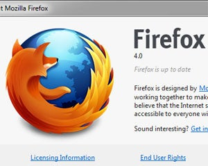Illustration for article titled Firefox 4.0 Release Candidate Quietly Hits FTP Servers, Official Release Arriving Soon