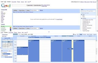 Illustration for article titled Integrate Gmail and Google Calendar with Enhance Gmail