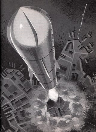 Illustration for article titled Jules Verne goes populuxe