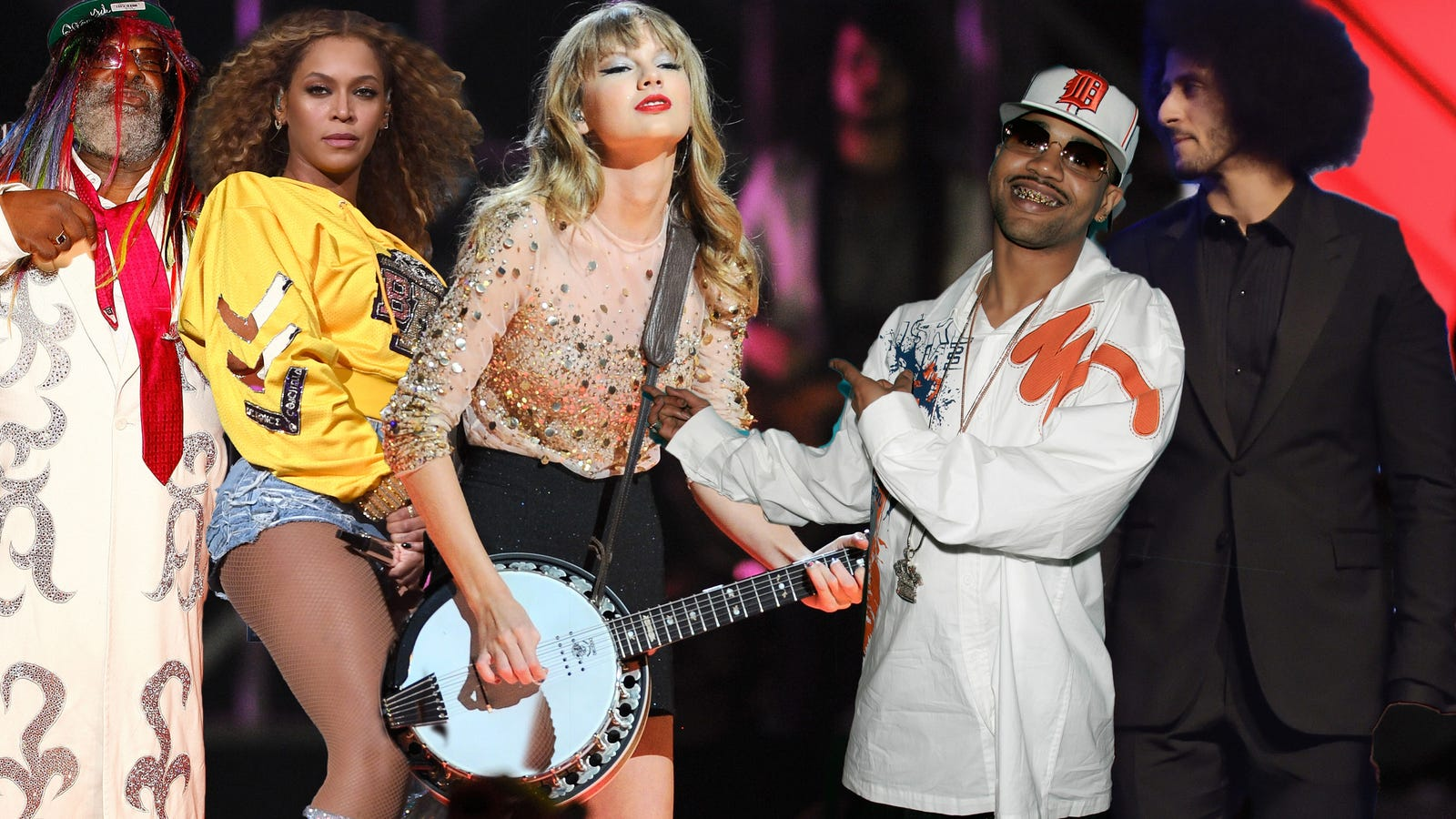 Don't Disrespect Our Anthems: 6 Black Songs Off Limits to Taylor Swift and Other White Musicians