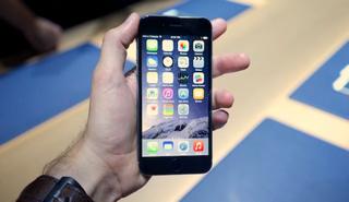 Illustration for article titled iPhone 6, primeras impresiones: adiós a la pantalla pequeña
