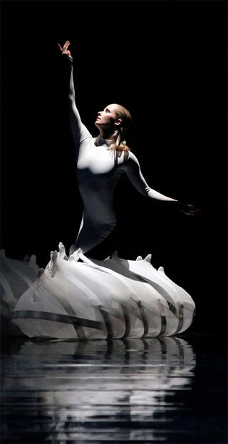 Illustration for article titled Dancer In The Dark