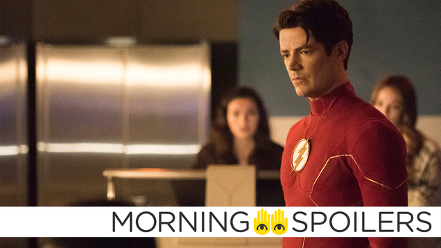 The Flash Has Cast Another Major DC Speedster