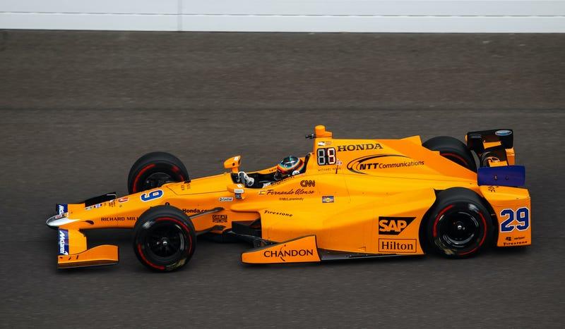 Photo credit: David Yowe/IndyCar