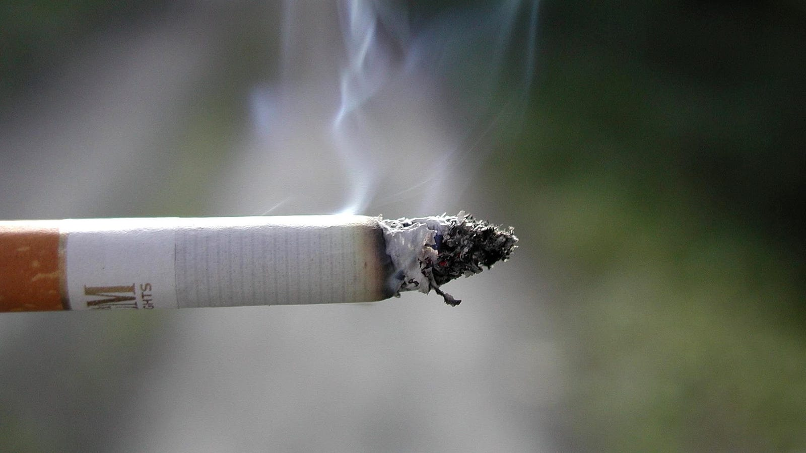 How much Parliament cigarettes cost in France