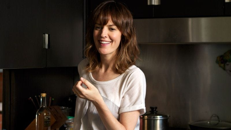 Illustration for article titled Rosemarie Dewitt becomes the first actress to ignore warnings about Poltergeist remake