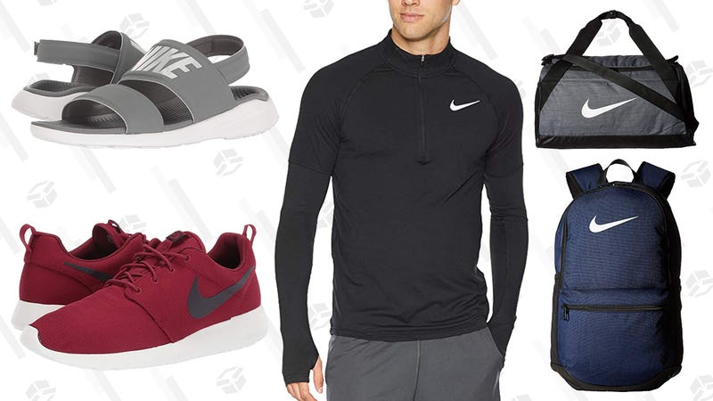 Nike Sale | Zappos | Promo code NIKESALE19