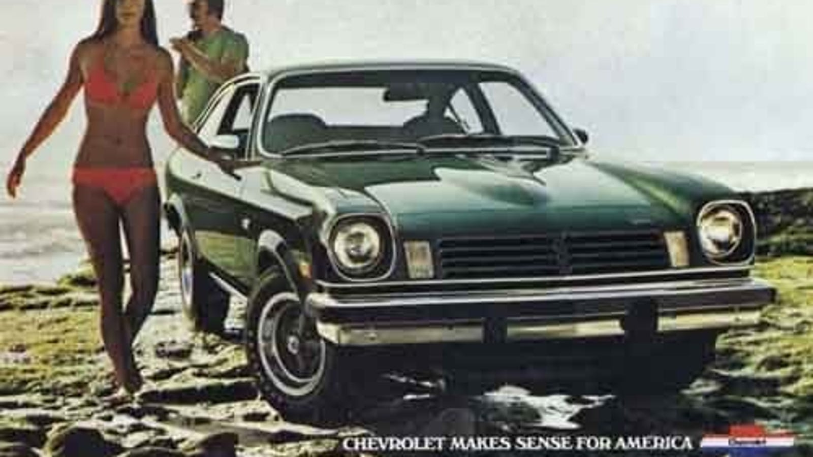 What If The Chevy Vega Had Been A Good Car