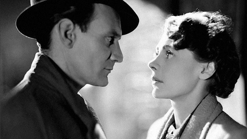 Illustration for article titled More than 70 years later, Brief Encounter remains intensely poignant