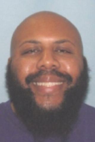 Steve Stephens (Cleveland Police Department)
