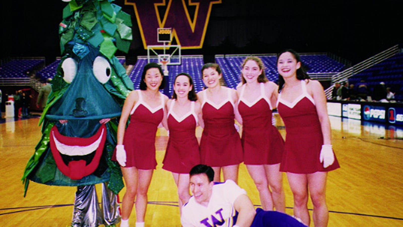 Exclusive Stanford Tree Responds To Cheerleader Booty-Licking Allegations-5333
