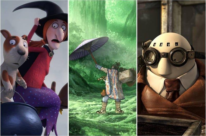 Illustration for article titled Descubre los 5 cortos de animación nominados a los Oscar