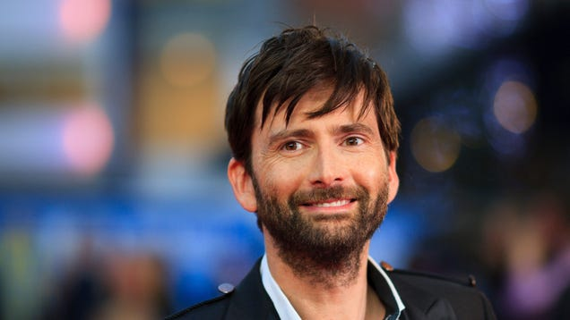 David Tennant to star in Netflix's Criminal, an experimental police interrogation anthology