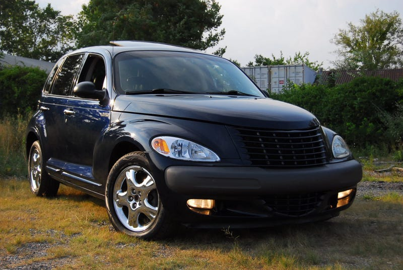 Pt Cruiser Touring Edition For Sale