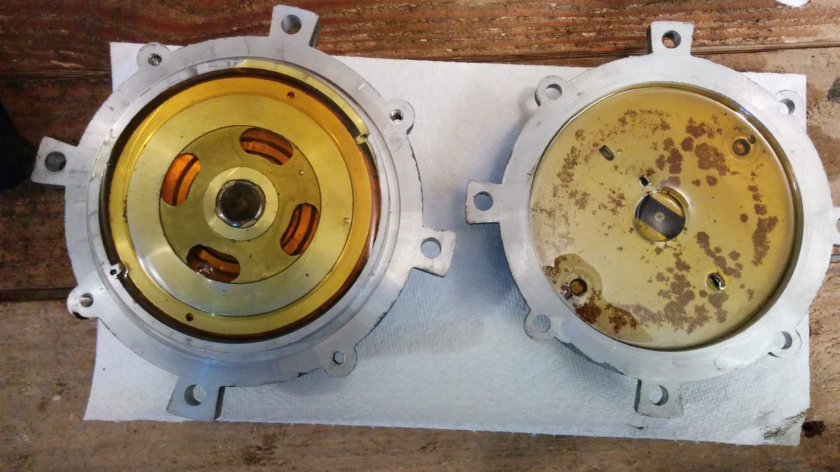 How to rebuild your cooling fan clutch