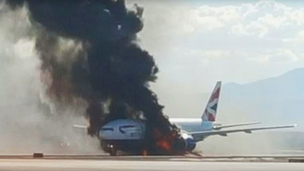 FAA Warned Boeing About the Flaw That Caused a 777 to
