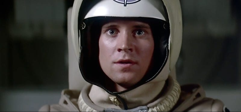 Illustration for article titled Steven Spielberg Wants to Remake The Last Starfighter But Can't