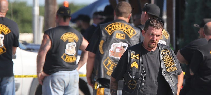 Illustration for article titled One Patch Ignited Waco's Massive Biker War