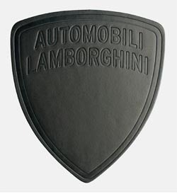 Illustration for article titled Lamborghini Mouse Pad