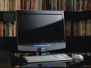 Illustration for article titled Apple, Please Steal Some Ideas from the Onkyo Sotec Media PC