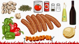 Illustration for article titled How To Make Sausage And Peppers: A Guide For The Stir Crazy