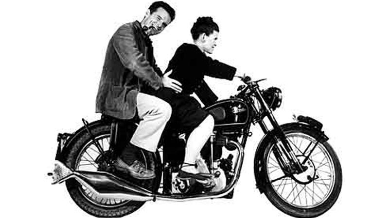 Illustration for article titled Charles Eames Marriage Proposal to Ray Is Maybe the Sweetest Ever