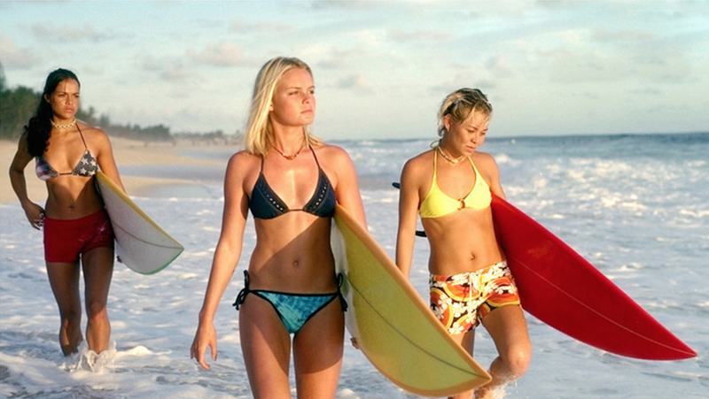 Illustration for article titled A Blue Crush Reboot Will Be Crashing Down On Us Soon