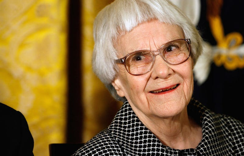 Illustration for article titled Harper Lee Has Died at Age 89