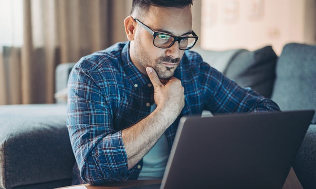 How to Keep Your Job Search