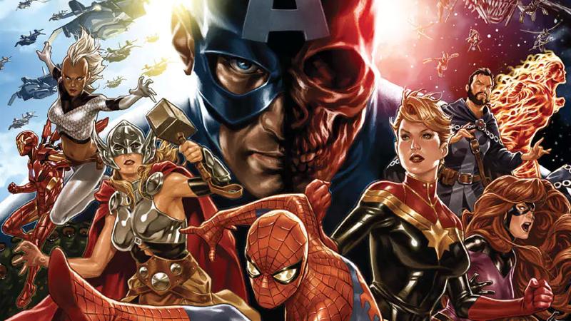 Illustration for article titled El próximo villano del universo Marvel será el que menos esperas: Capitán América
