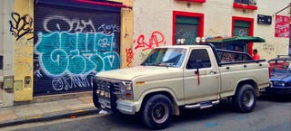 Illustration for article titled Why South American Truck Culture Just Might Be Better Than Ours