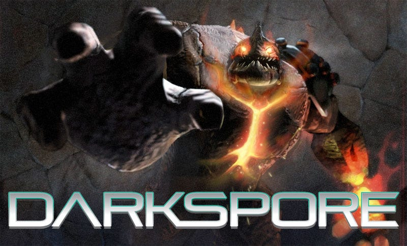 Illustration for article titled First Look At Darkspore, EA's New Sci-fi, Spore-based RPG