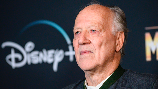 Werner Herzog Will Produce and Lend His Trademark Narration to a New Doc on Space Colonization