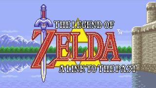 Illustration for article titled Nintendo Might Bring 2D Zelda Games Back In 3D