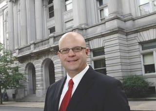 Joel Abelove (Joel Abelove for District Attorney via Facebook)