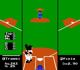 Illustration for article titled RBI Baseball Coming To Live Arcade?