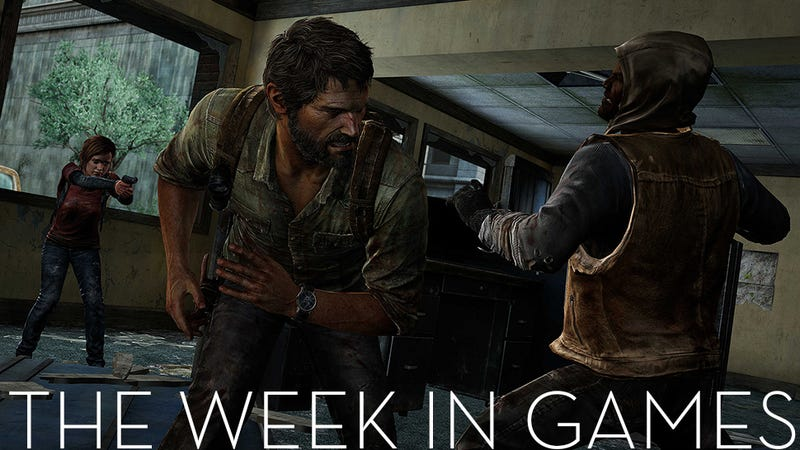 Illustration for article titled The Week In Games: The Rest Of Us
